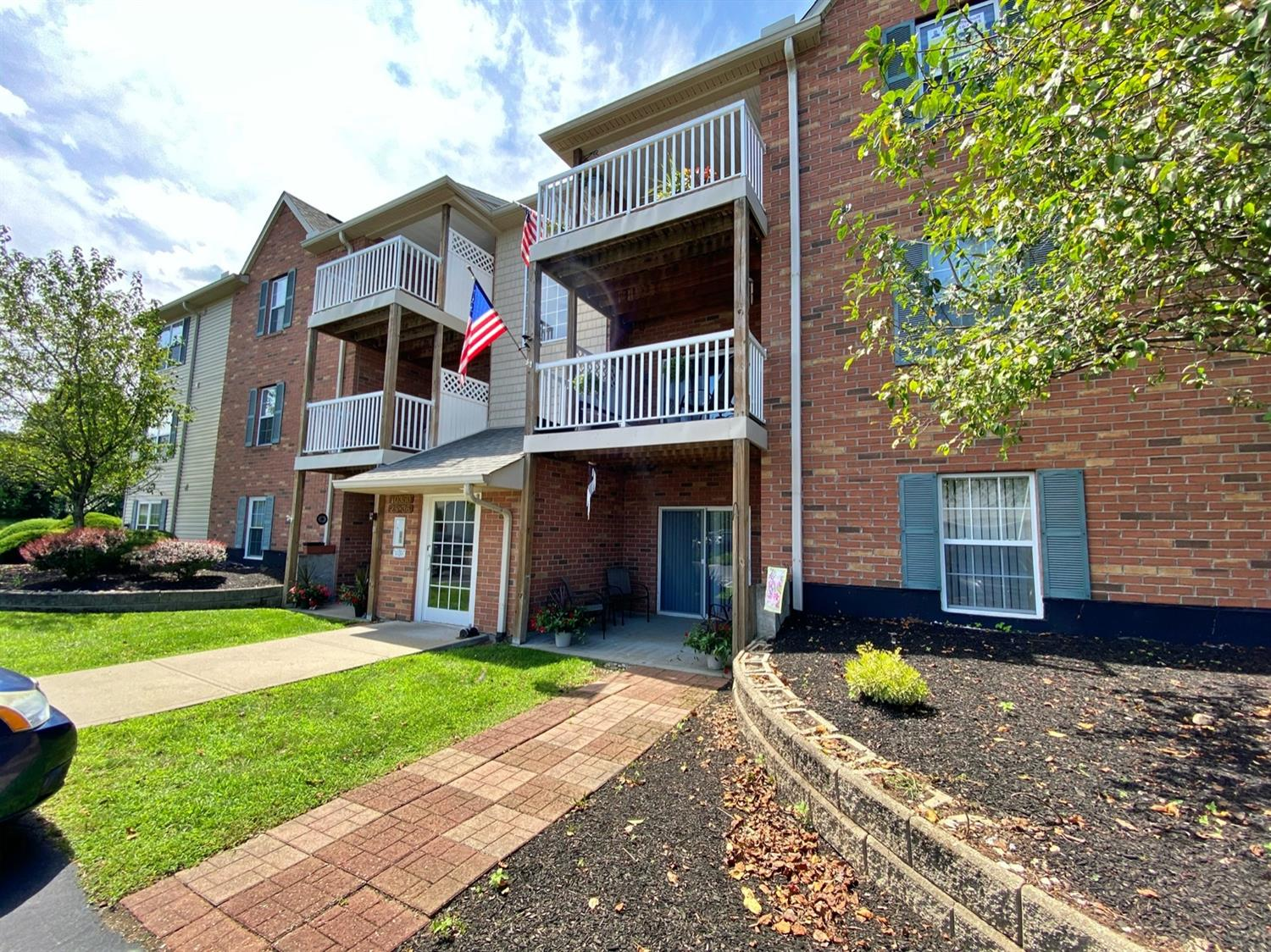 Property for sale at 10350 West Road Unit: 36, Harrison,  Ohio 45030