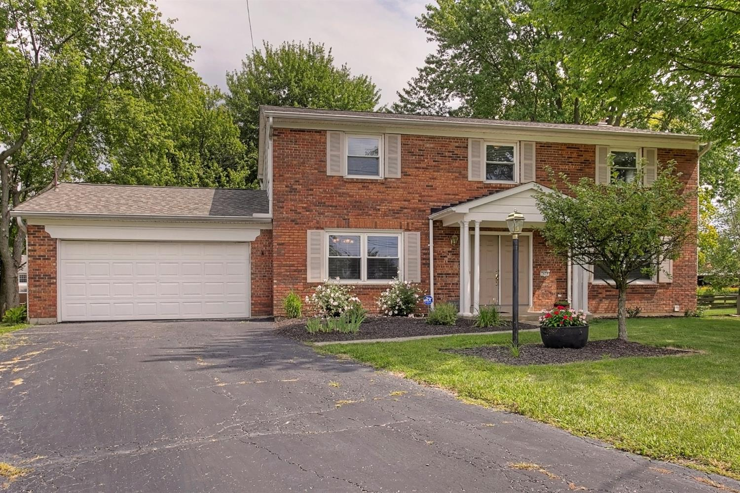 Property for sale at 7679 Cloverhill Court, West Chester,  Ohio 45069