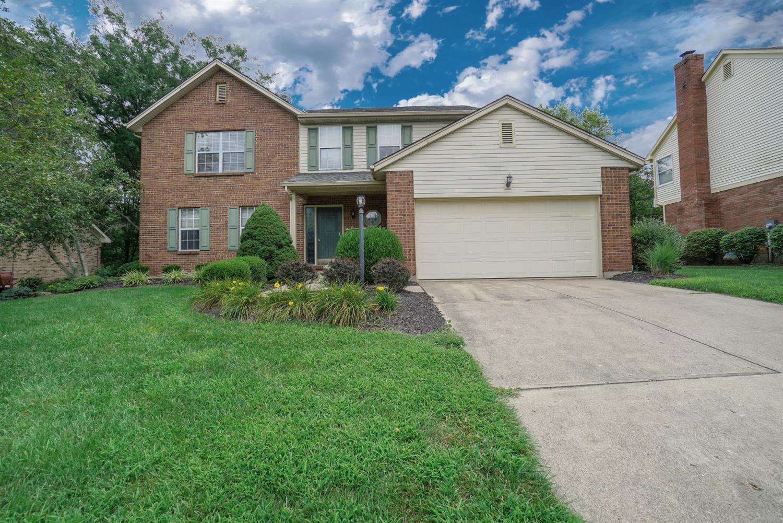 Property for sale at 834 Braemore Lane, Delhi Twp,  Ohio 45233
