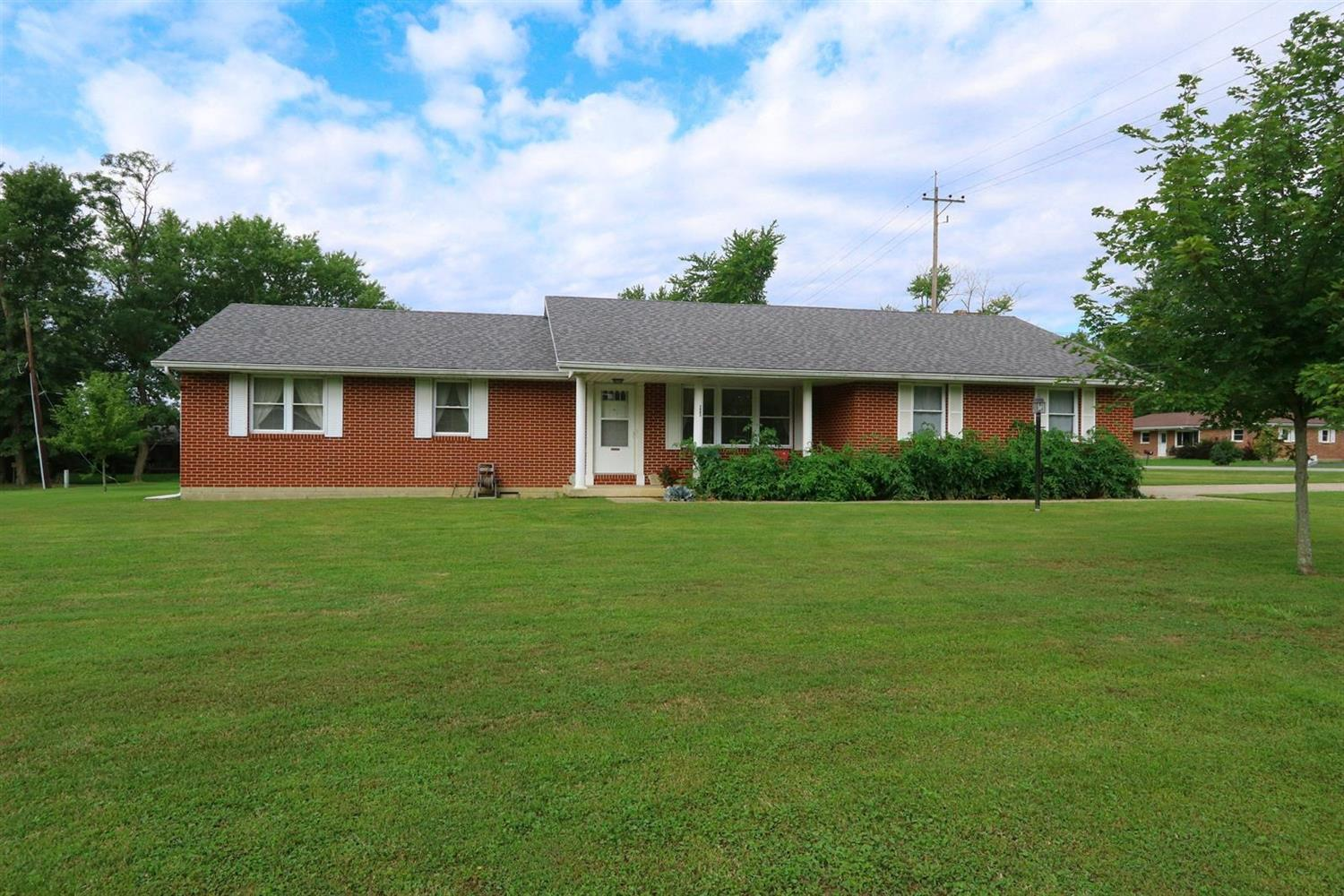 Property for sale at 7463 Fairground Road, Blanchester,  Ohio 45107