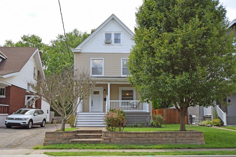 Property for sale at 4111 Millsbrae Avenue, Cincinnati,  Ohio 45209