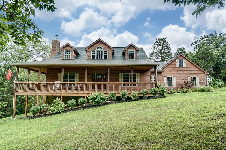 Property for sale at 10814 Bollenridge Lane, Harrison,  Ohio 45030