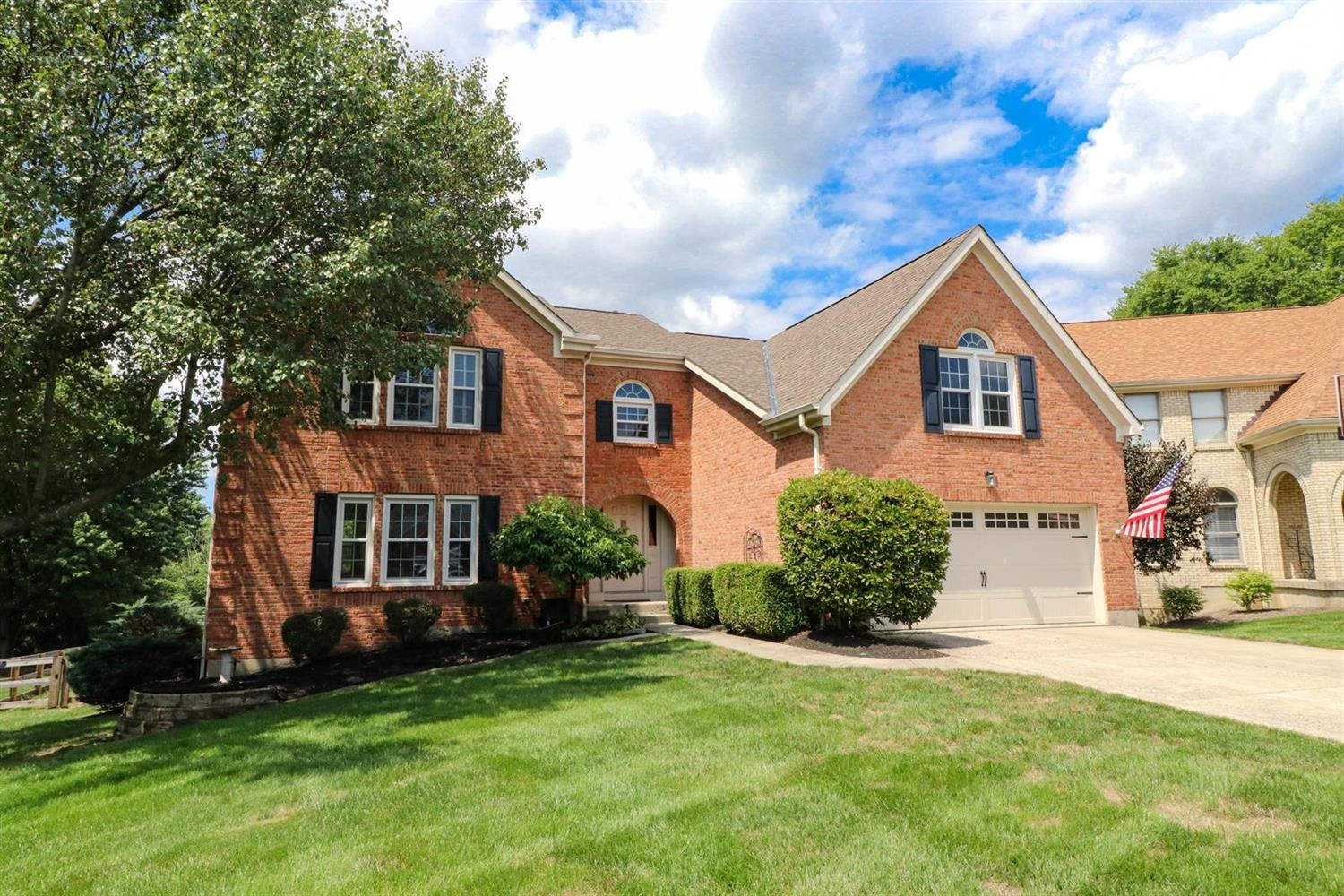 Property for sale at 5839 Owl Nest Drive, West Chester,  Ohio 45069