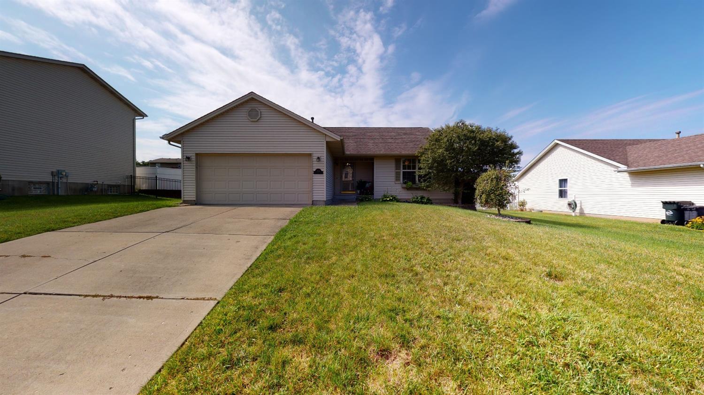 Property for sale at 3013 Apple Knoll Lane, Monroe,  Ohio 45044