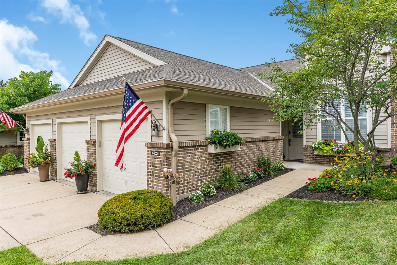 Property for sale at 6428 Wildhaven Way, Cincinnati,  Ohio 45230