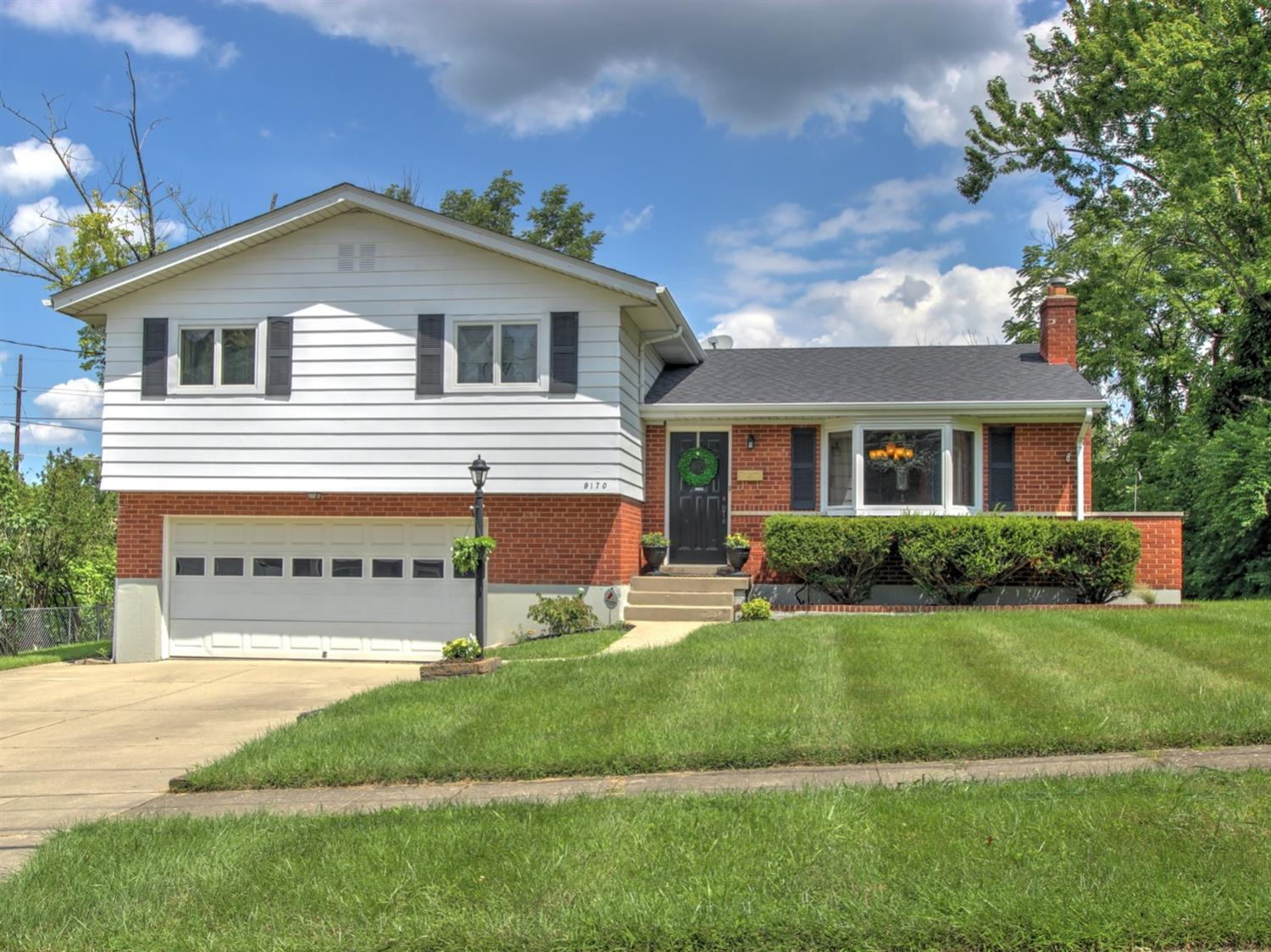 Property for sale at 9170 Cherry Blossom Lane, Springfield Twp.,  Ohio 45231