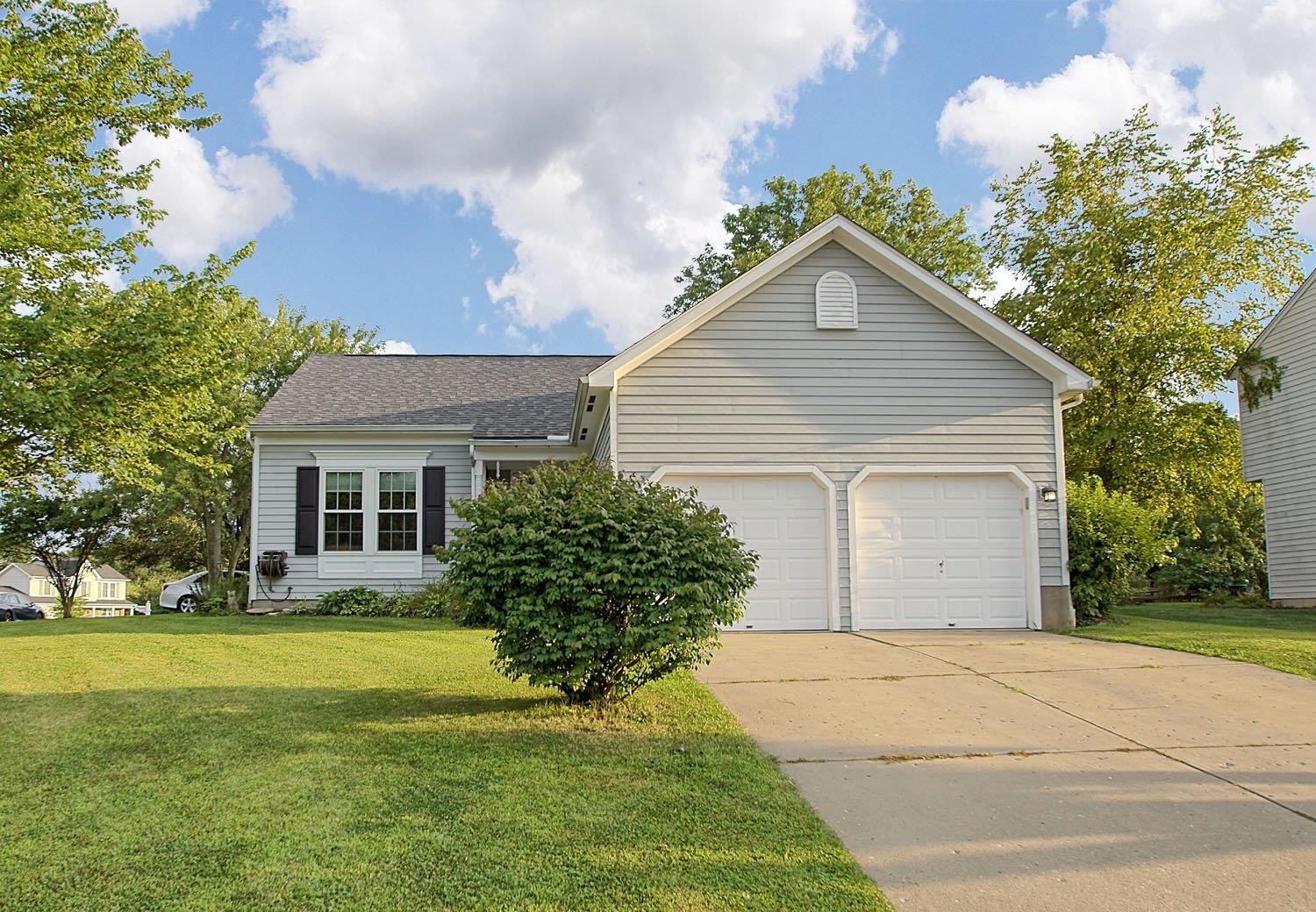 Property for sale at 10480 Springrun Drive, Springfield Twp.,  Ohio 45231