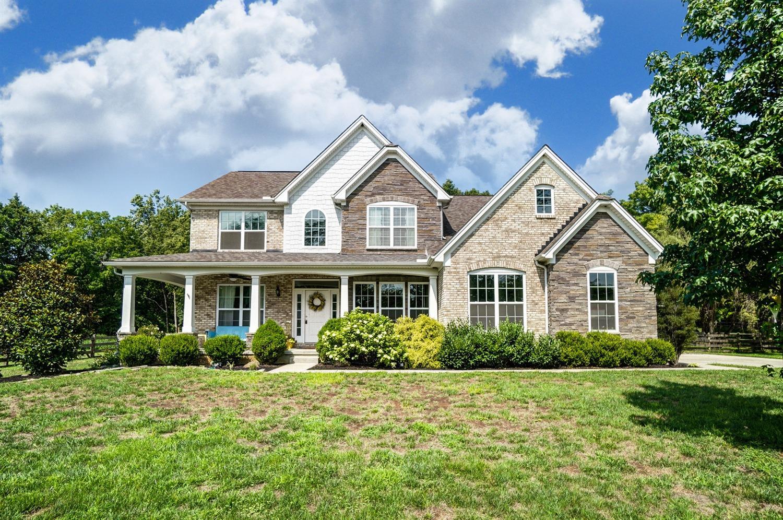 Property for sale at 1457 N Liberty Keuter Road, Lebanon,  Ohio 45036