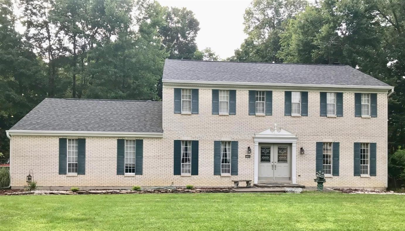 Property for sale at 3598 Brookhaven Drive, Amelia,  Ohio 45102