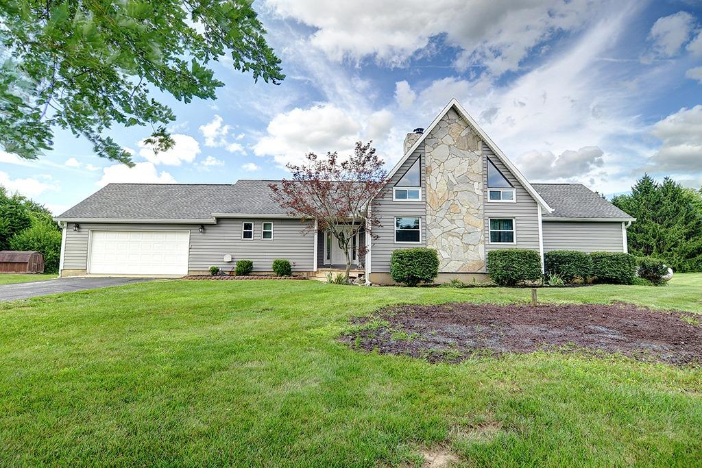 7040 Frederick Pike, Butler Twp, OH 45414