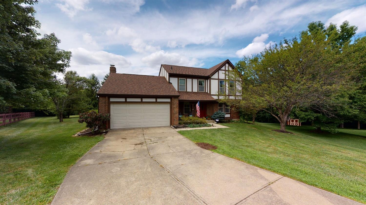 Property for sale at 6637 Chessie Drive, West Chester,  Ohio 45069