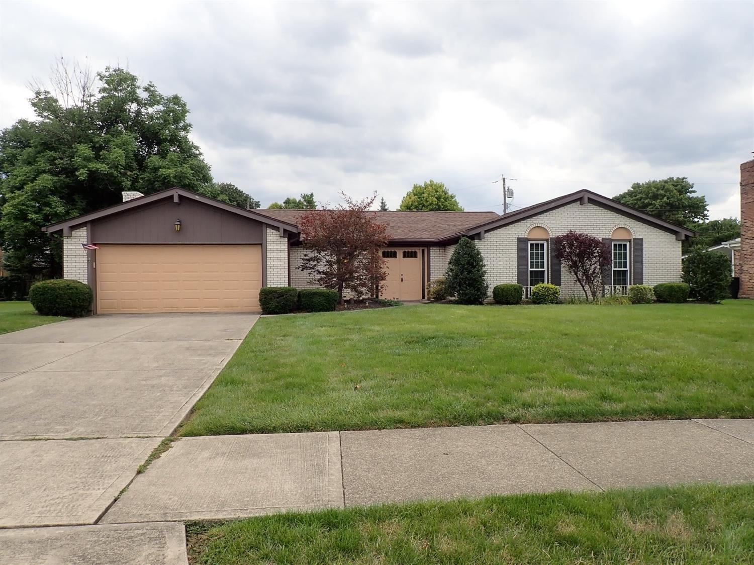 Property for sale at 4728 Wicklow Drive, Middletown,  Ohio 45042