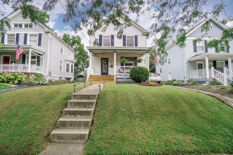 Property for sale at 2892 Markbreit Avenue, Cincinnati,  Ohio 45209