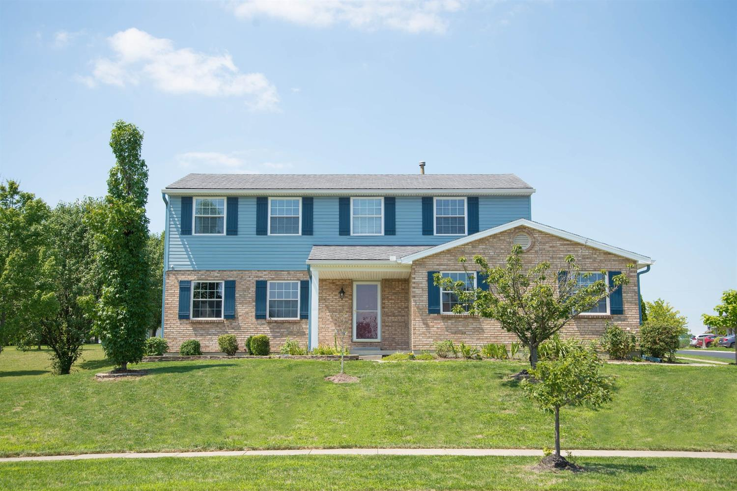 Property for sale at 6045 Glennshire Court, West Chester,  Ohio 45069