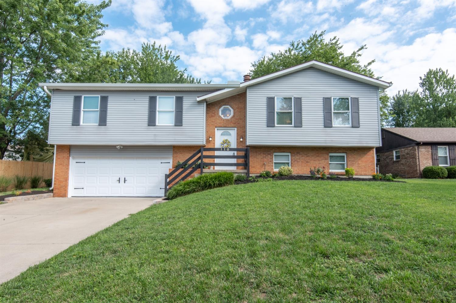 Property for sale at 110 Trails End Drive, Monroe,  Ohio 45050