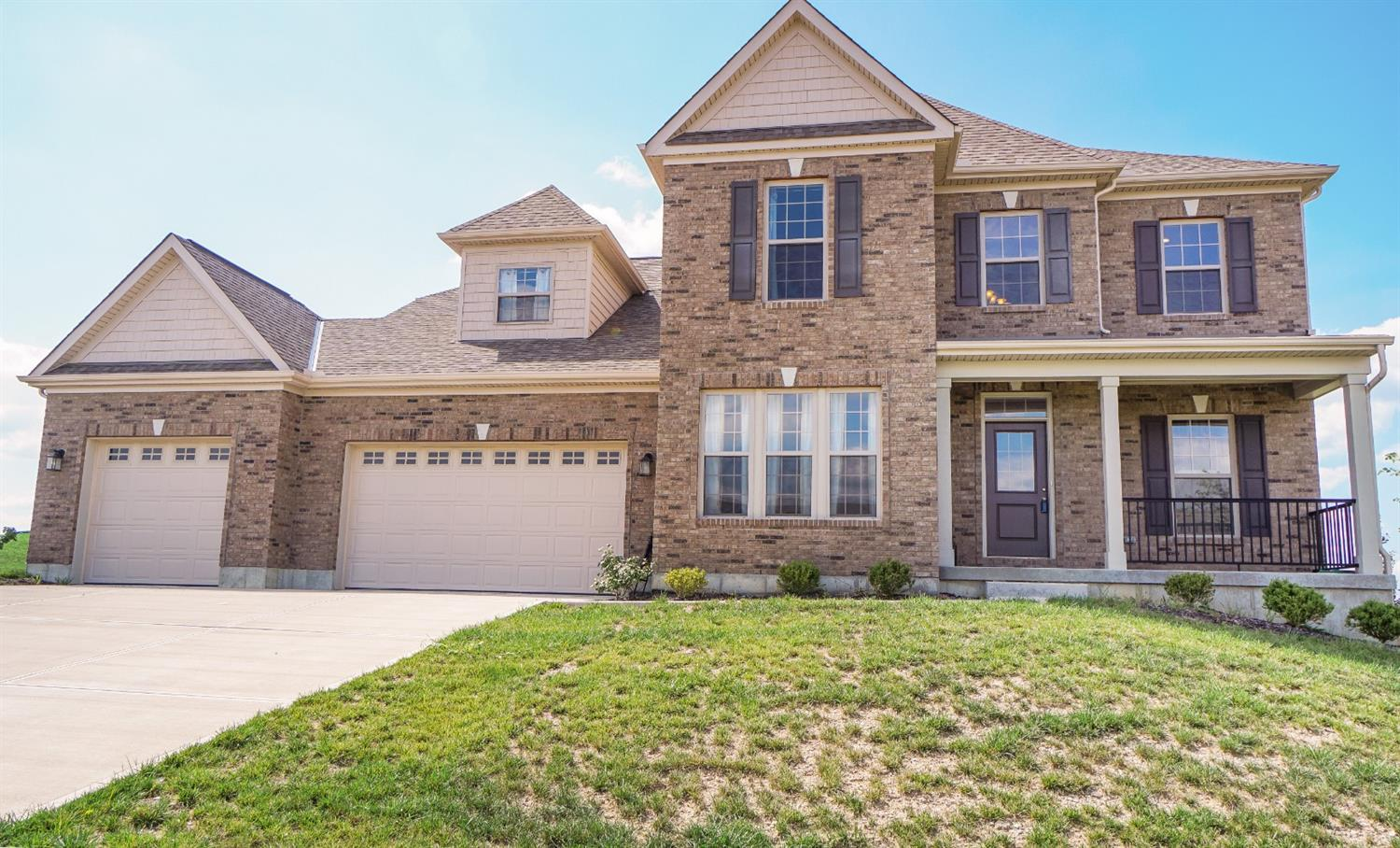 Property for sale at 5571 Oakview Terrace, Liberty Twp,  Ohio 45011