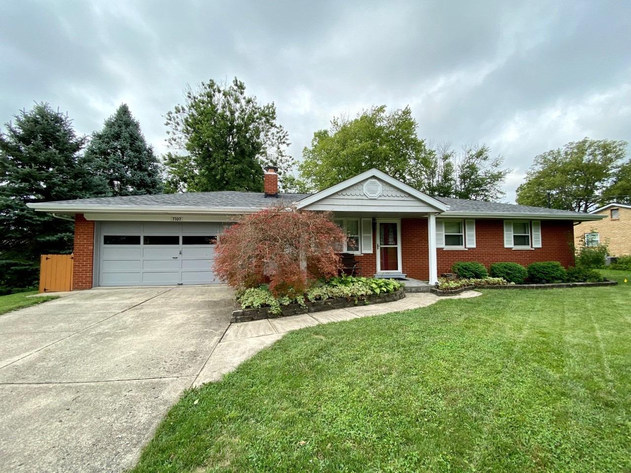 Property for sale at 7107 Basswood Drive, West Chester,  Ohio 45069