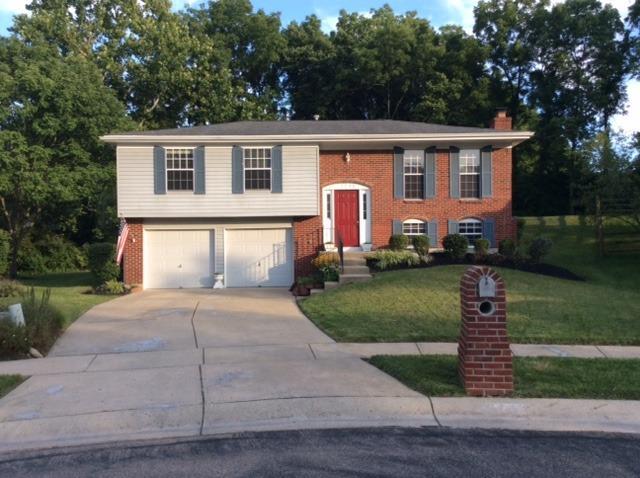 Property for sale at 5738 Villas Creek Drive, Mason,  Ohio 45040