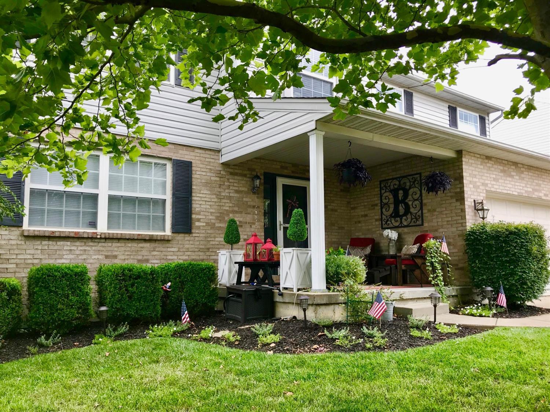 Property for sale at 5731 Eagle Creek Court, Hamilton Twp,  Ohio 45039