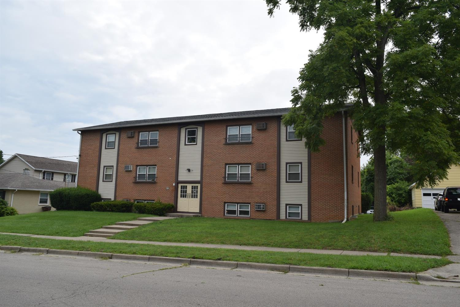 Property for sale at 311 N College Avenue, Oxford,  Ohio 45056