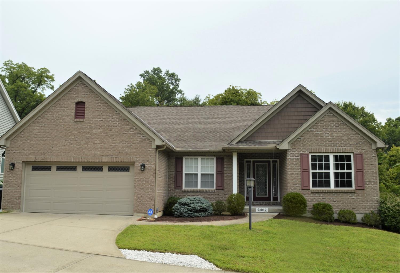 Property for sale at 6407 Pepper Lane, Cincinnati,  Ohio 45230