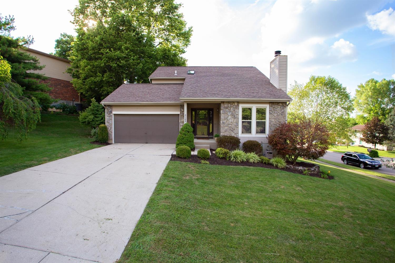 Property for sale at 2165 Trailridge Drive, Reading,  Ohio 45215