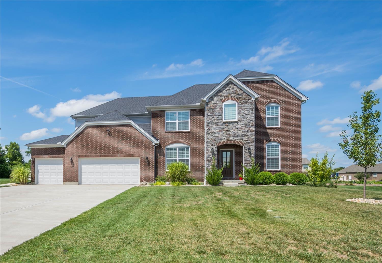 Property for sale at 413 Calumet Farms Drive, Lebanon,  Ohio 45036