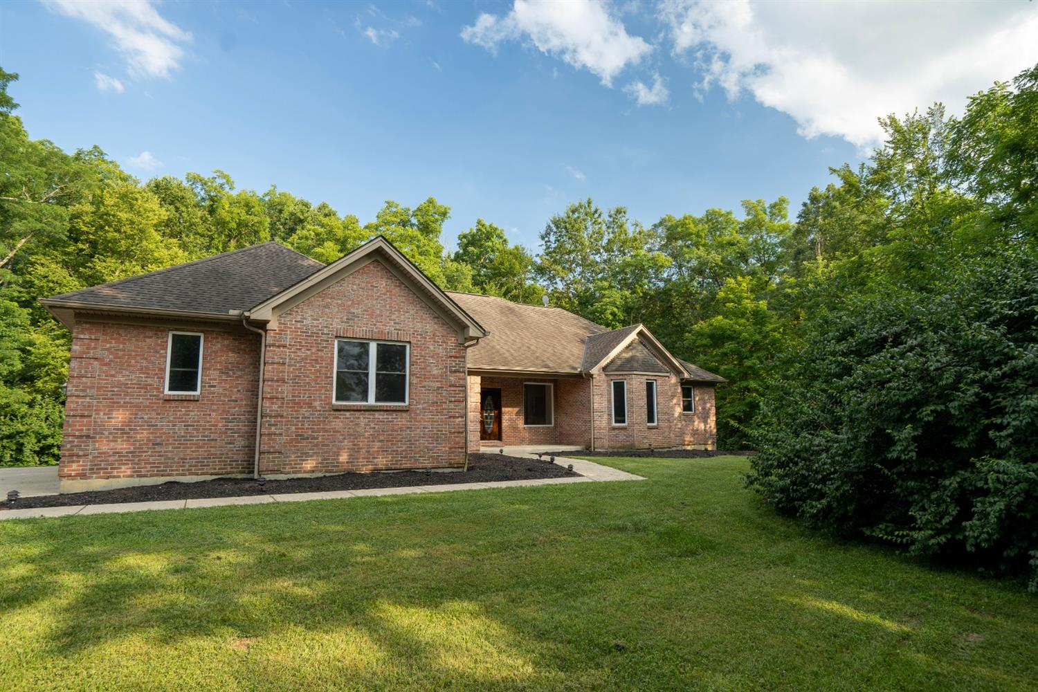 Property for sale at 3790 St. Rt. 123, Salem Twp,  Ohio 45036