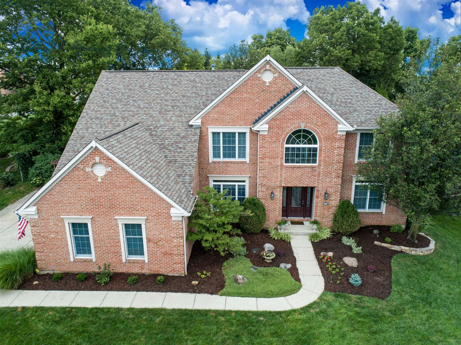 Property for sale at 8470 Beckett Pointe Drive, West Chester,  Ohio 45069