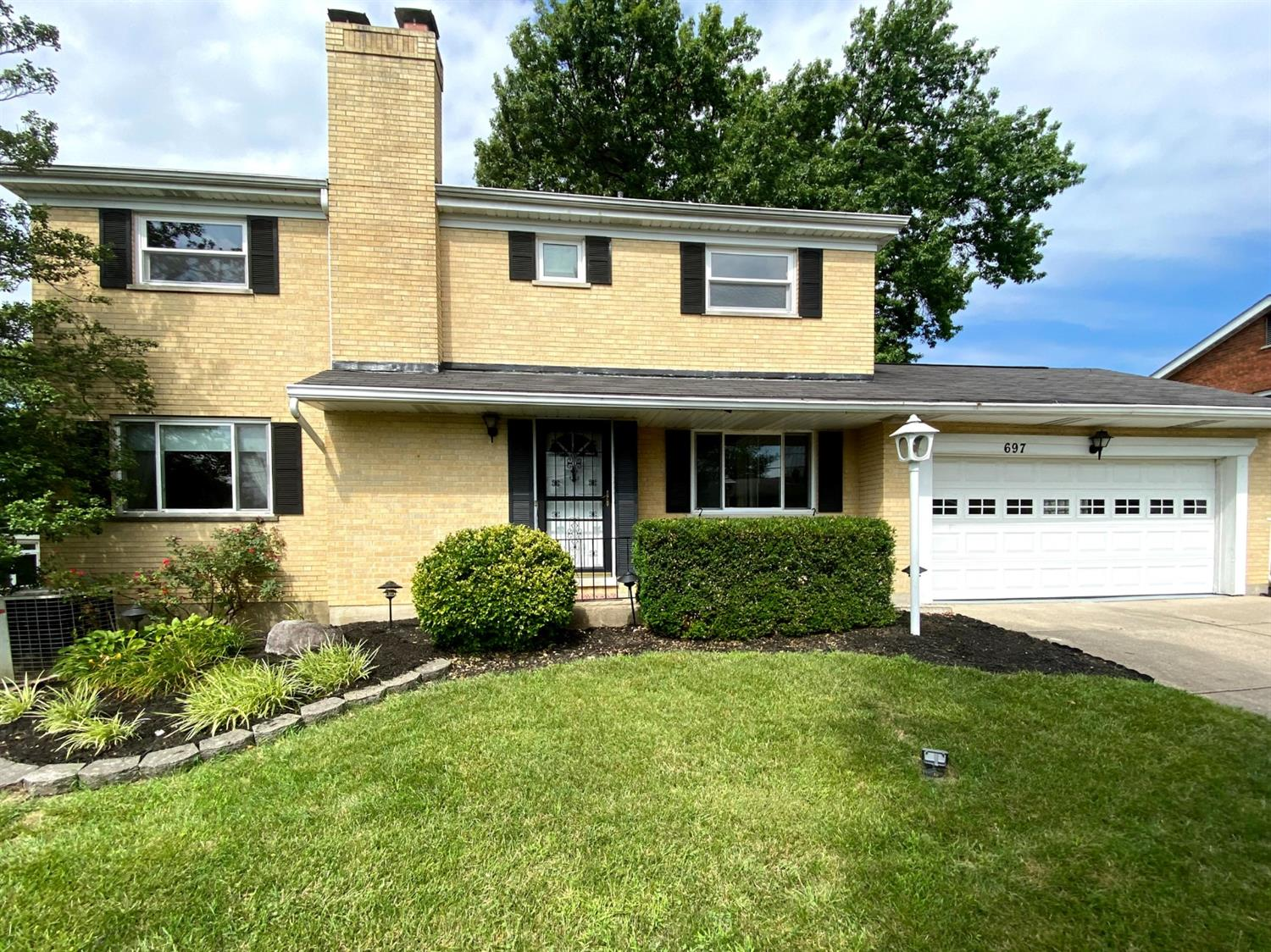 Property for sale at 697 Conina Drive, Delhi Twp,  Ohio 45233