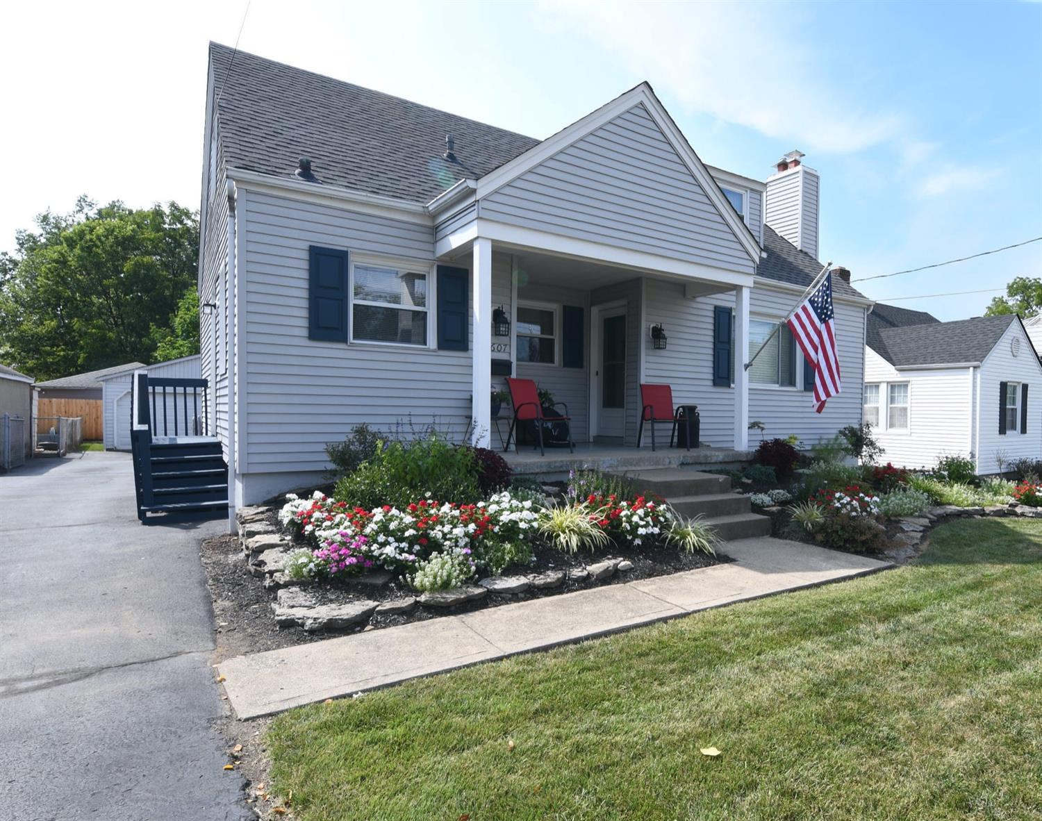 Property for sale at 7607 Plainfield Road, Deer Park,  Ohio 45236
