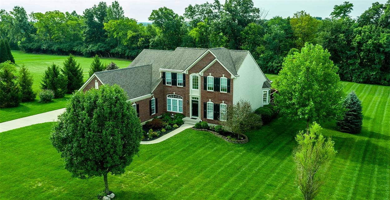 Property for sale at 7346 Waterway Drive, Clearcreek Twp.,  Ohio 45068