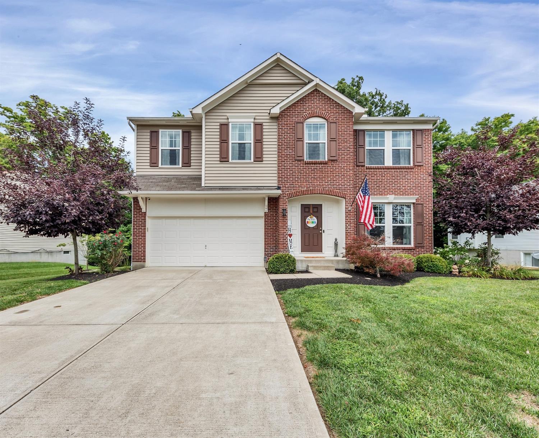 Property for sale at 1422 Woodbury Glen Drive, Batavia Twp,  Ohio 45102