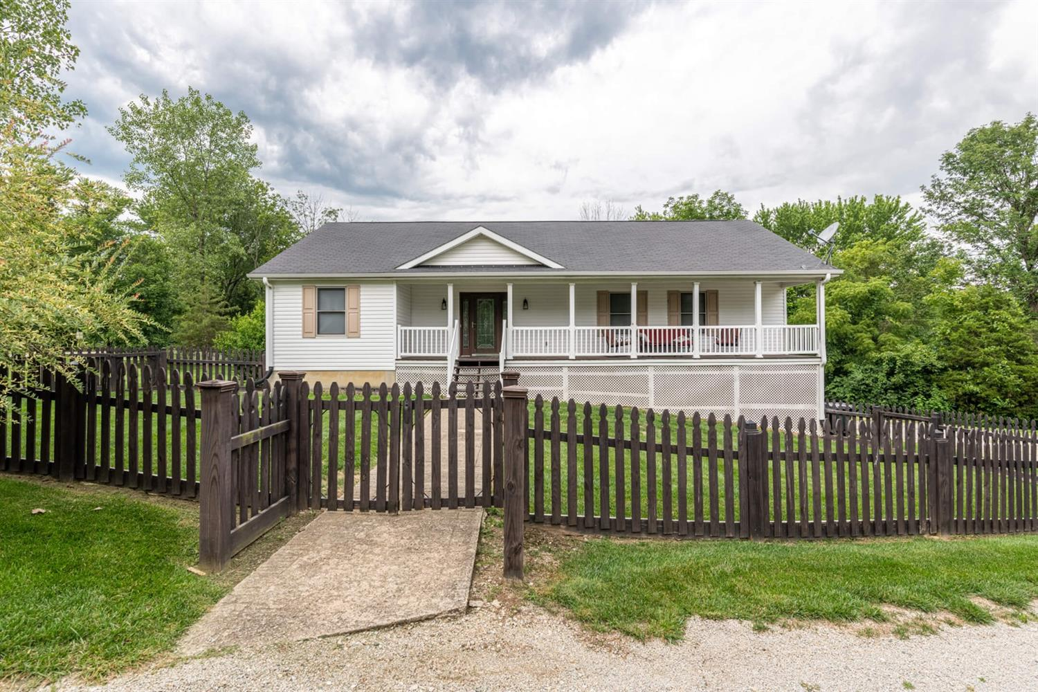 Property for sale at 1208 Jarva Lane, Clearcreek Twp.,  Ohio 45066