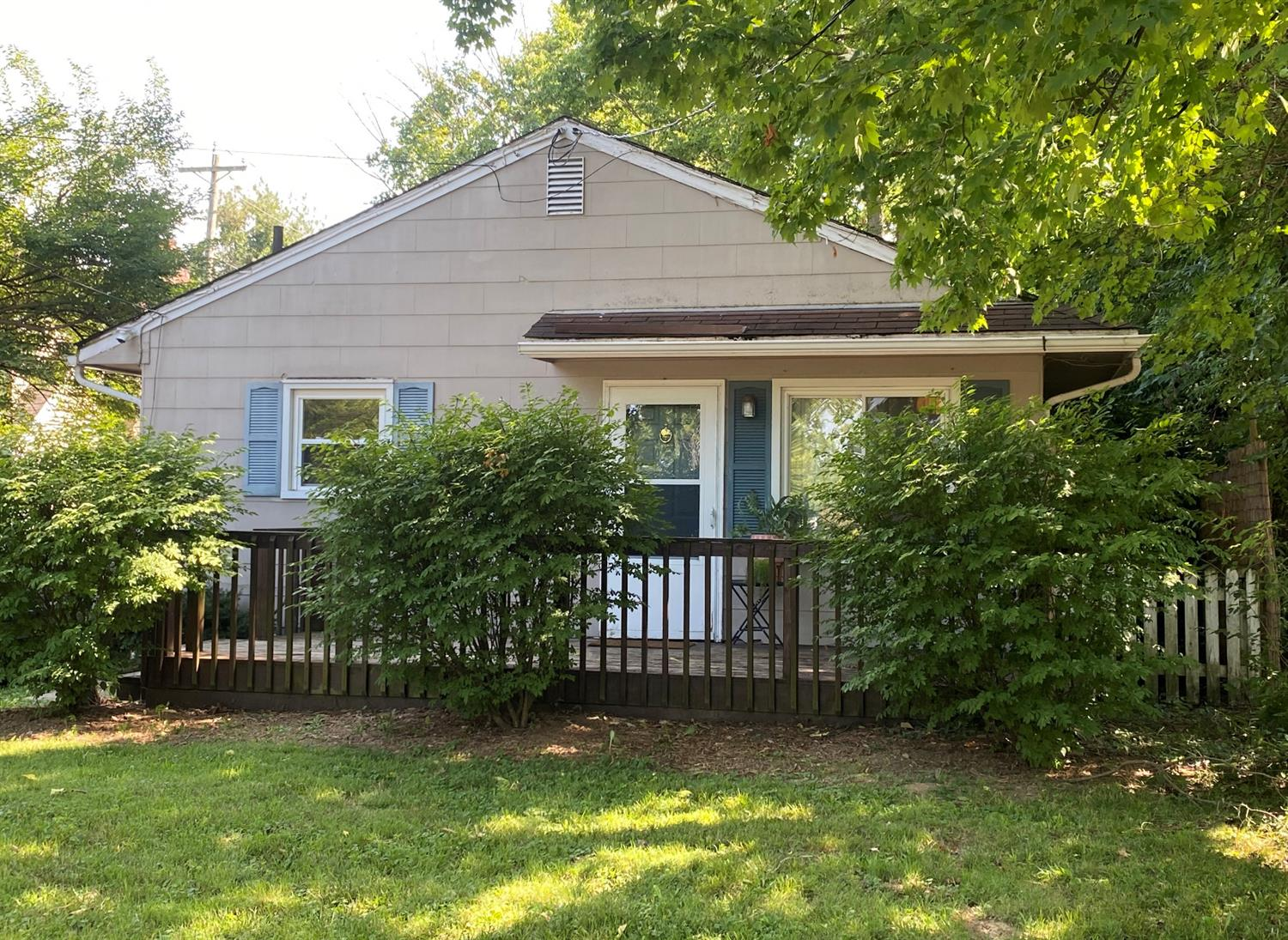 Property for sale at 219 W Sycamore Street, Oxford,  Ohio 45056