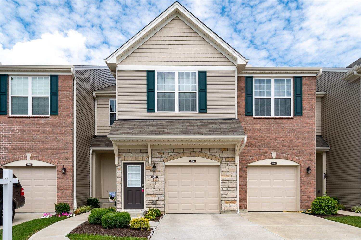 Property for sale at 956 Misty Stream Drive, Springfield Twp.,  Ohio 45231