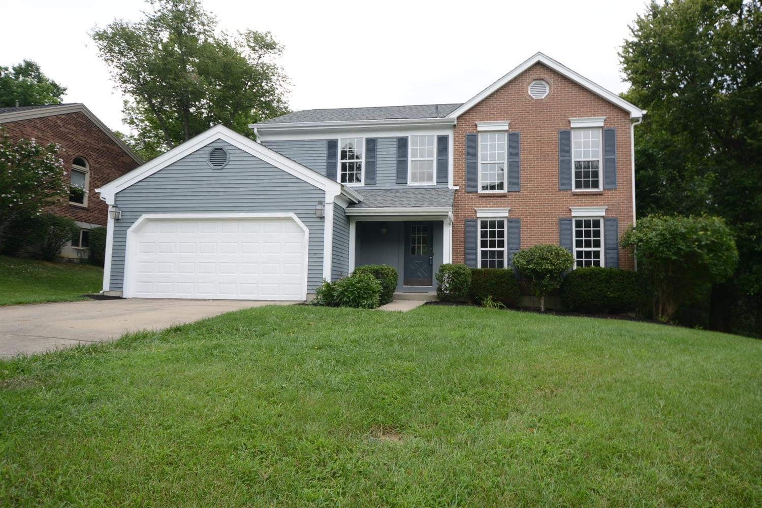 Property for sale at 6687 Old Station Drive, West Chester,  Ohio 45069