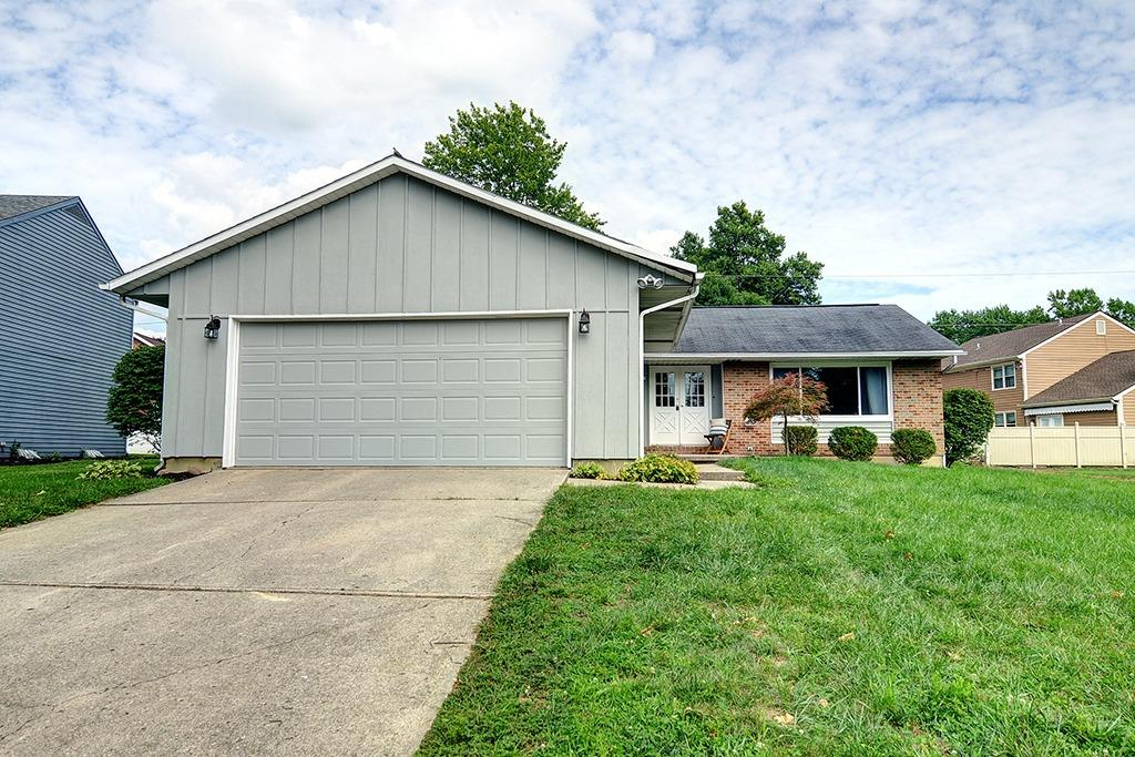 Property for sale at 1631 Cambridge Drive, Middletown,  Ohio 45042