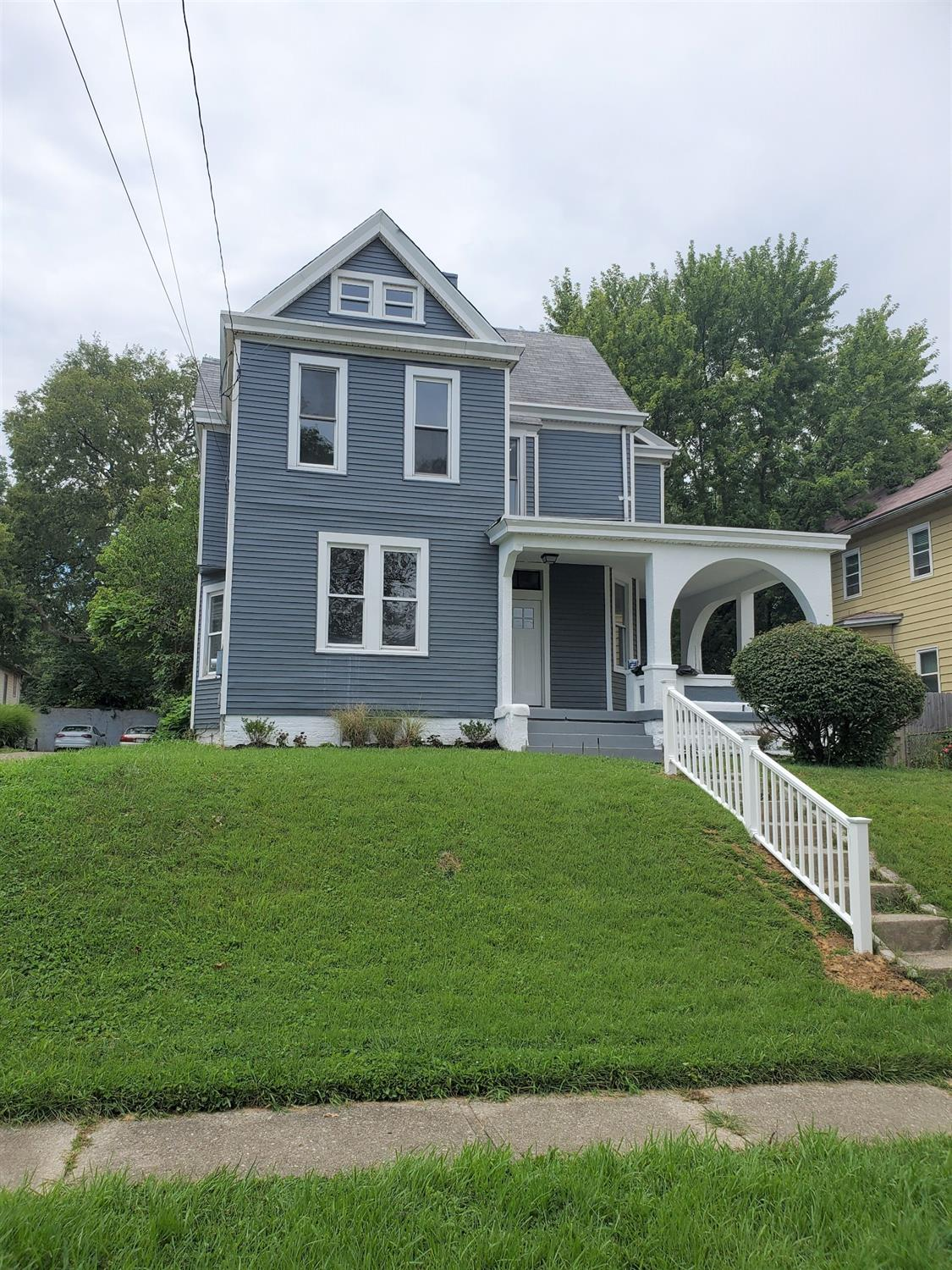 Property for sale at 3817 Elsmere Avenue, Norwood,  Ohio 45212