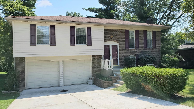 Property for sale at 1115 Hickorylake Drive, Delhi Twp,  Ohio 45233