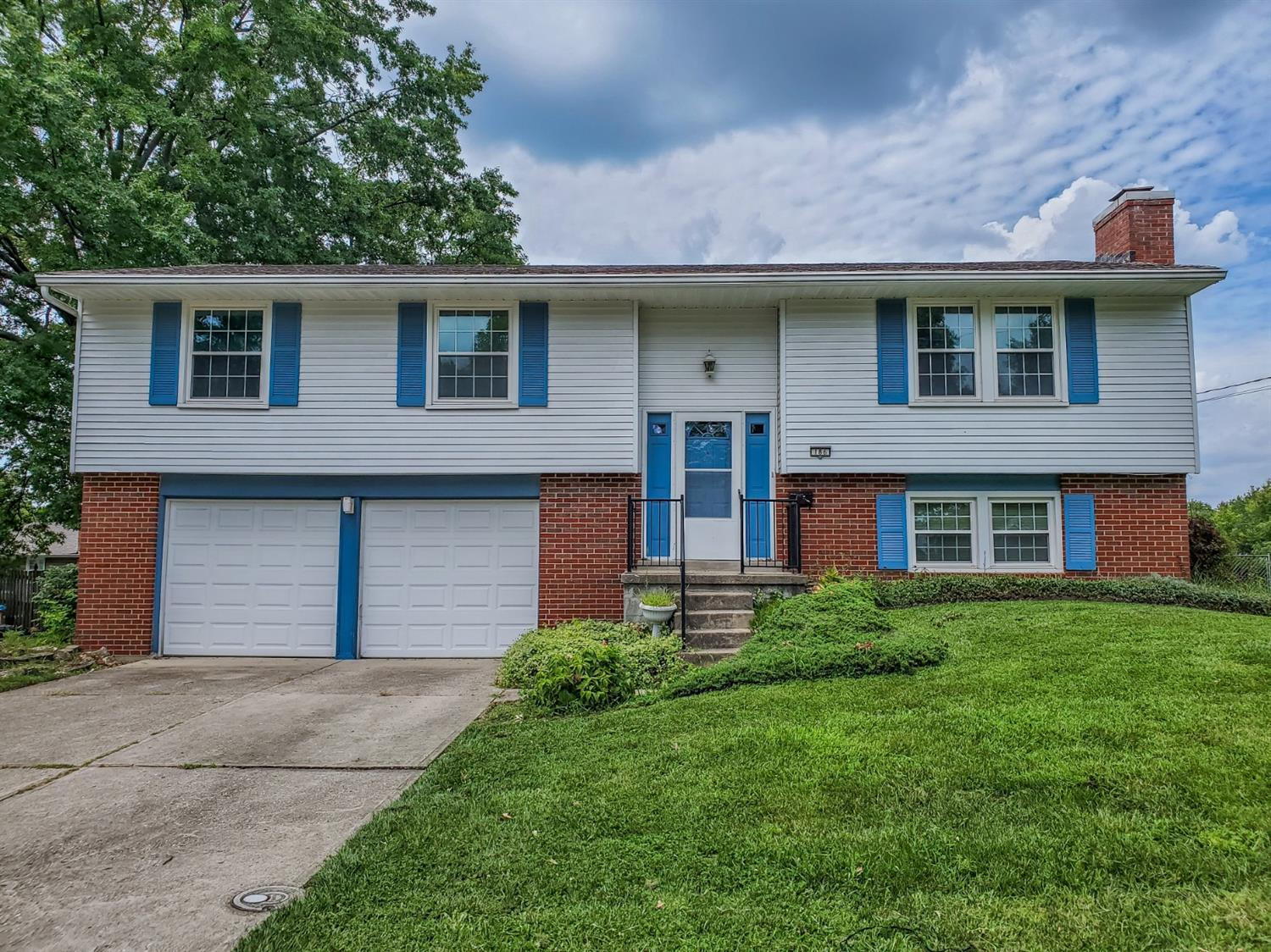 Property for sale at 186 Silverspring Drive, Delhi Twp,  Ohio 45238