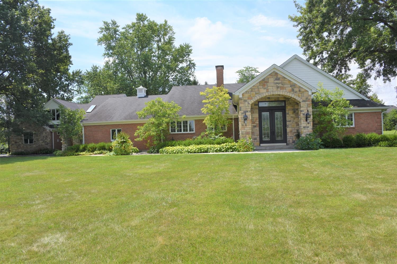 Property for sale at 910 Mcburney Drive, Lebanon,  Ohio 45036