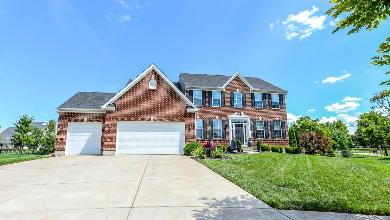 Property for sale at 2727 Nighthawk Court, Mason,  Ohio 45040