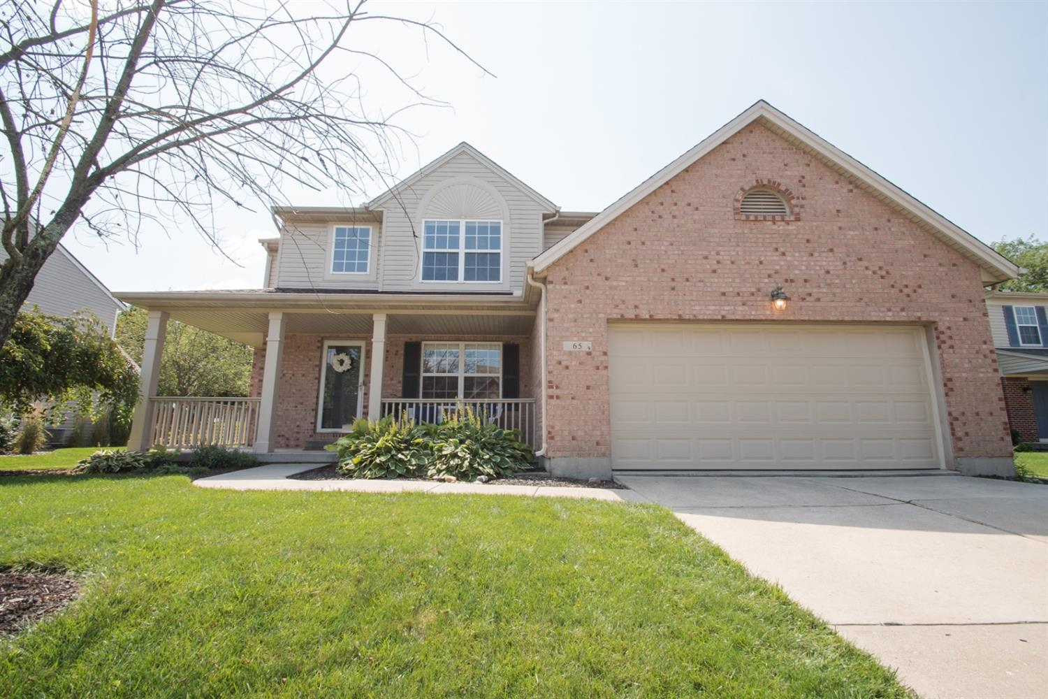Property for sale at 65 Rollingwood Drive, Hamilton Twp,  Ohio 45039