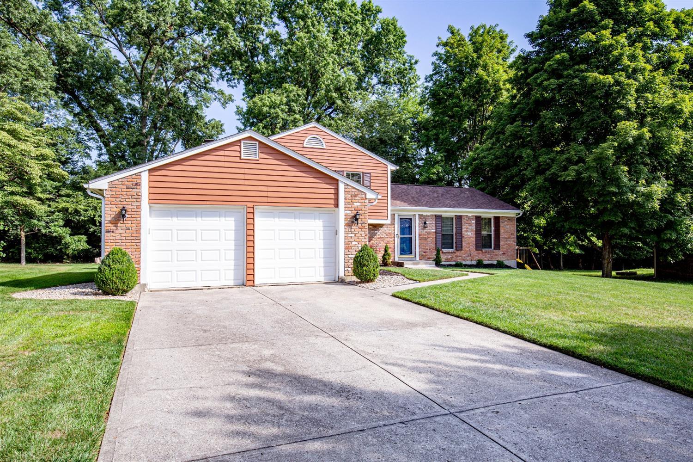 Property for sale at 3370 Wildwood Drive, Deerfield Twp.,  Ohio 45039
