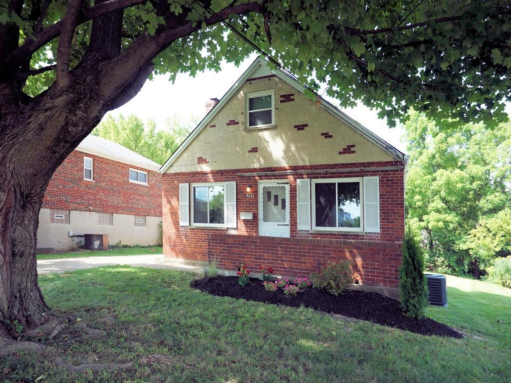 Property for sale at 1444 Hoffner Street, Mt Healthy,  Ohio 45231