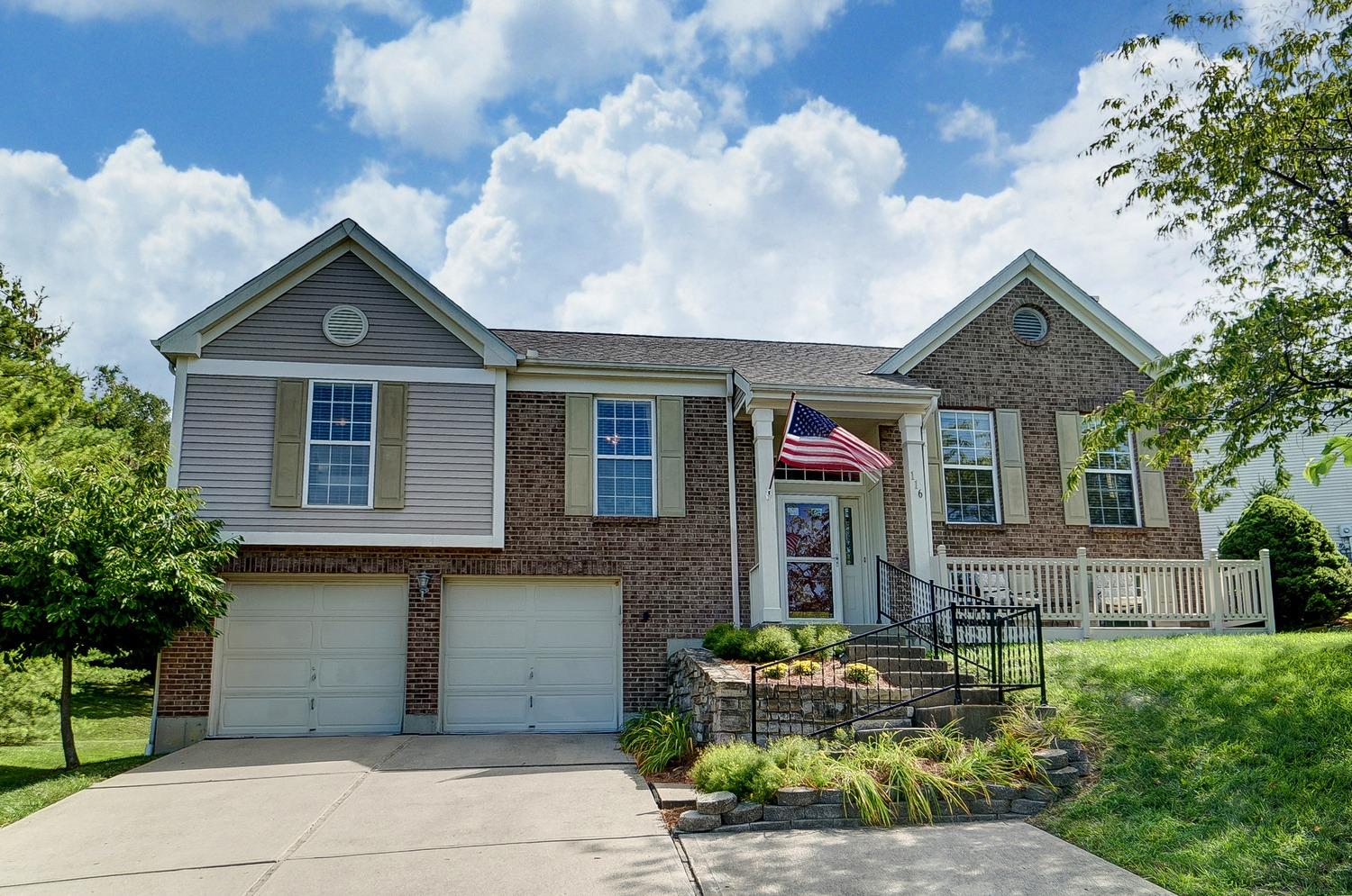 Property for sale at 116 Eagleview Way, Reading,  Ohio 45215