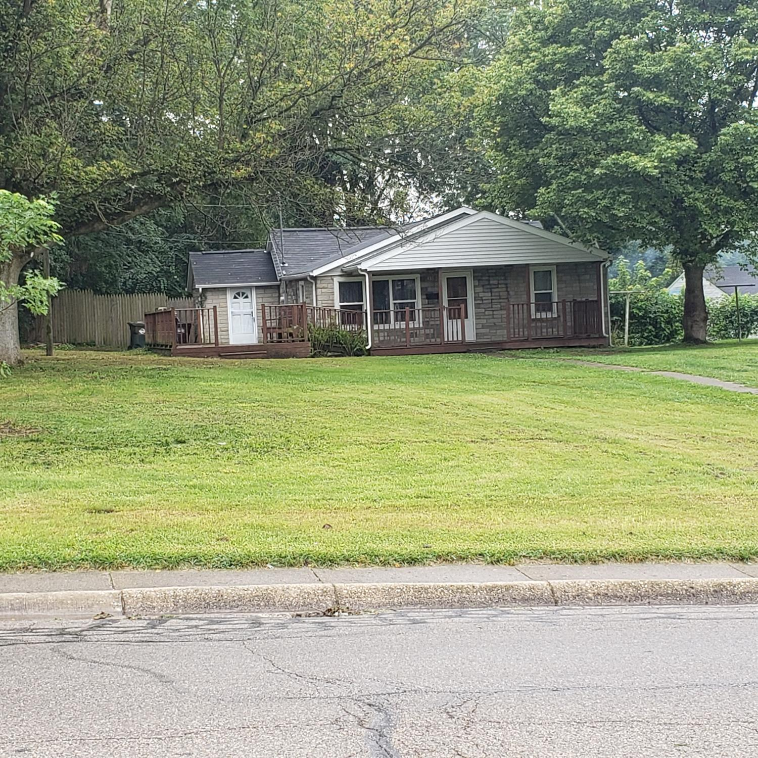 Property for sale at 435 Morrow Road, South Lebanon,  Ohio 45065