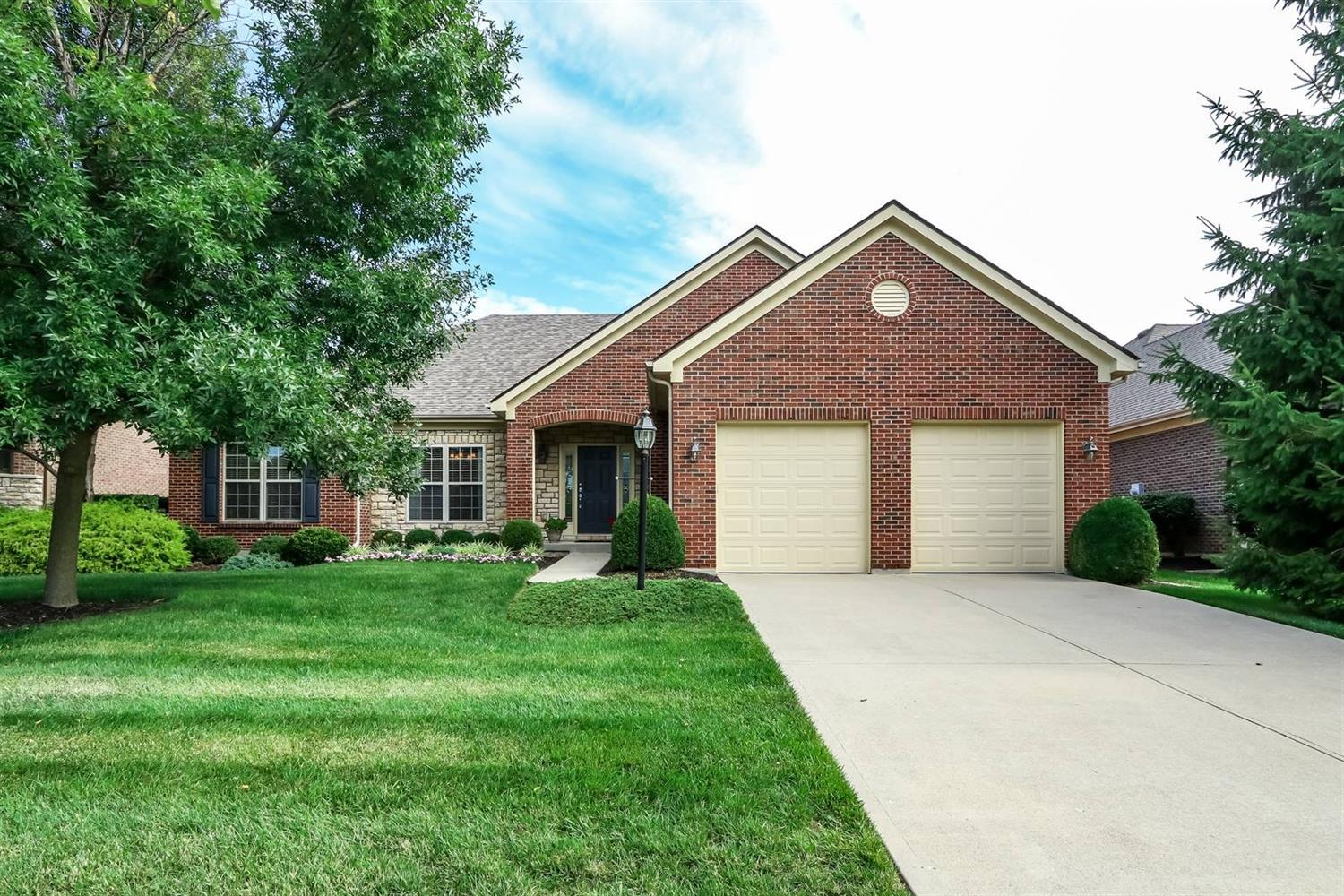 Property for sale at 8258 Sweet Briar Court, Liberty Twp,  Ohio 45044