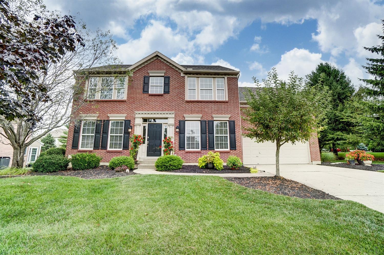 Property for sale at 60 Blackford Drive, Springboro,  Ohio 45066